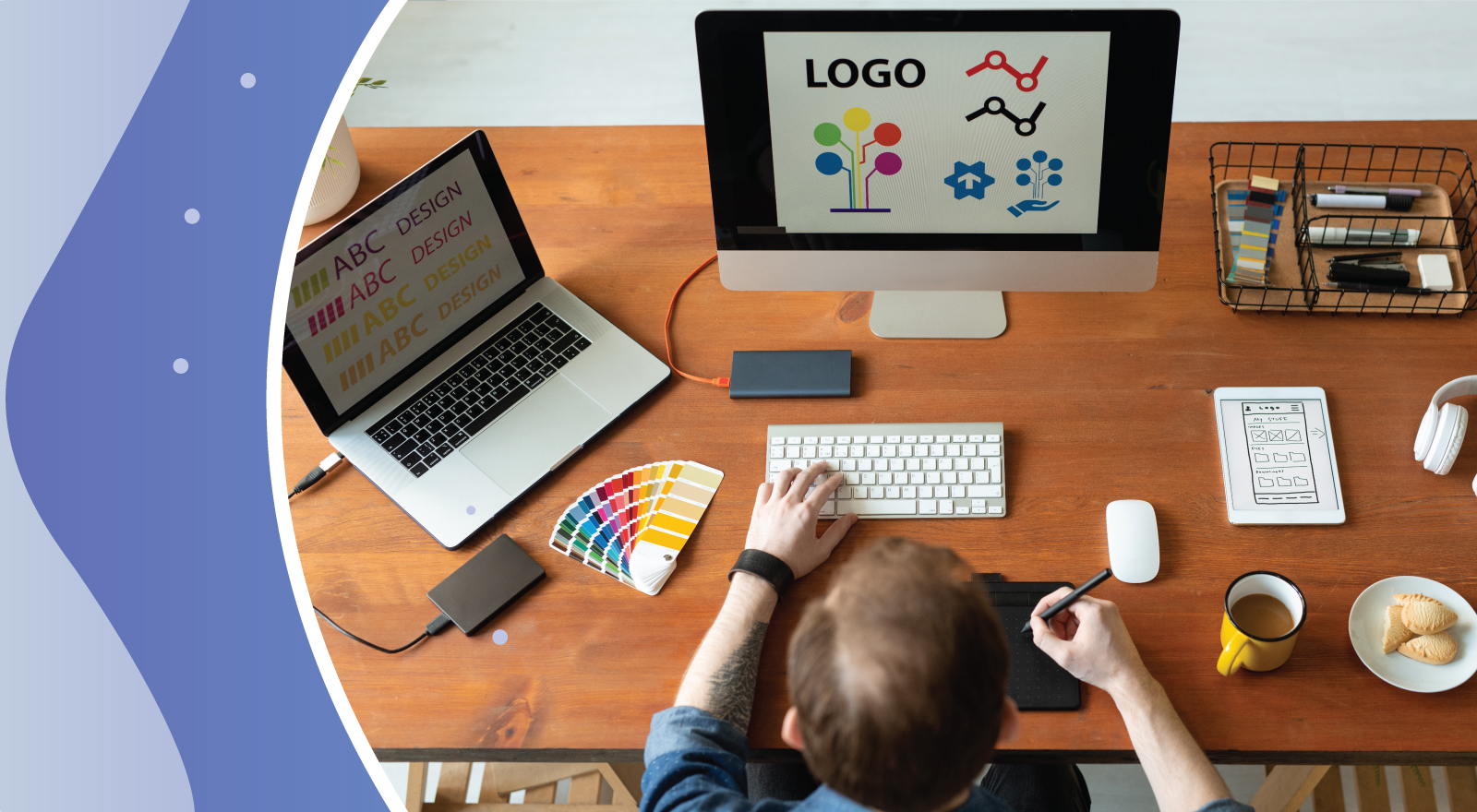 Helpful Tips Of Logo Design That Would Help you Build Your Brand Authority