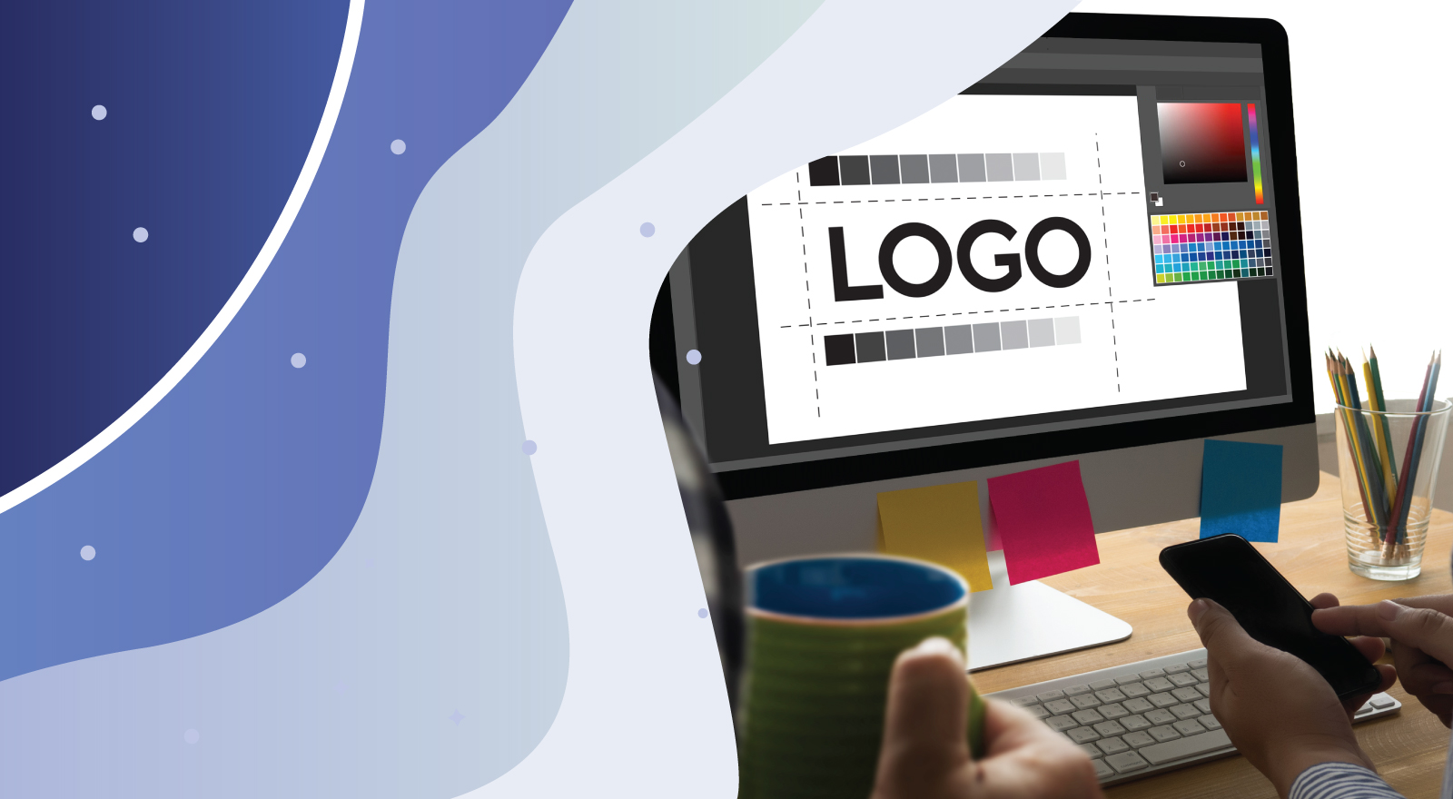 How to Become A Good Graphic Designer in Quick For Free